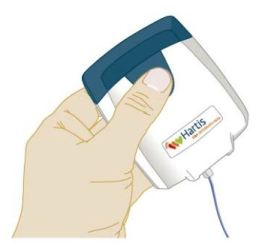 holter-in-hand